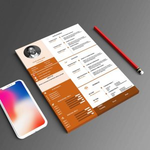 professional cv design pretoria