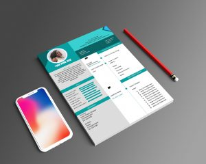 cv template 2019 south africa